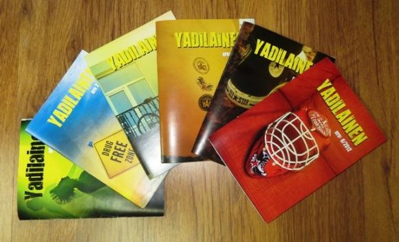 yadilaiset