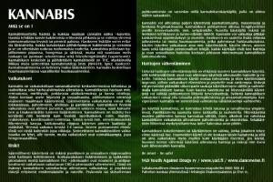 kannabis aineinfokortti b