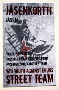 street team jäsenkortti2