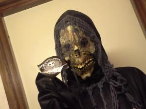 tet halloween