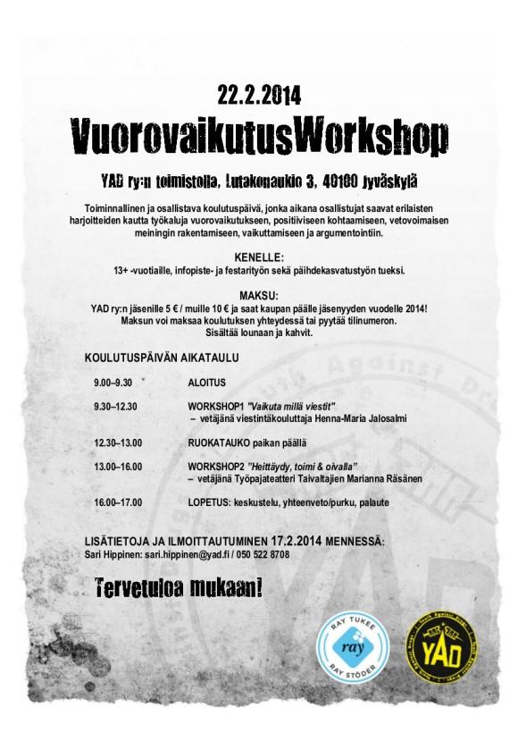 koulutusmainos_VVW2014